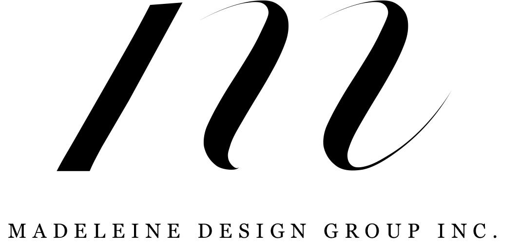 Madeleine Design Group Logo