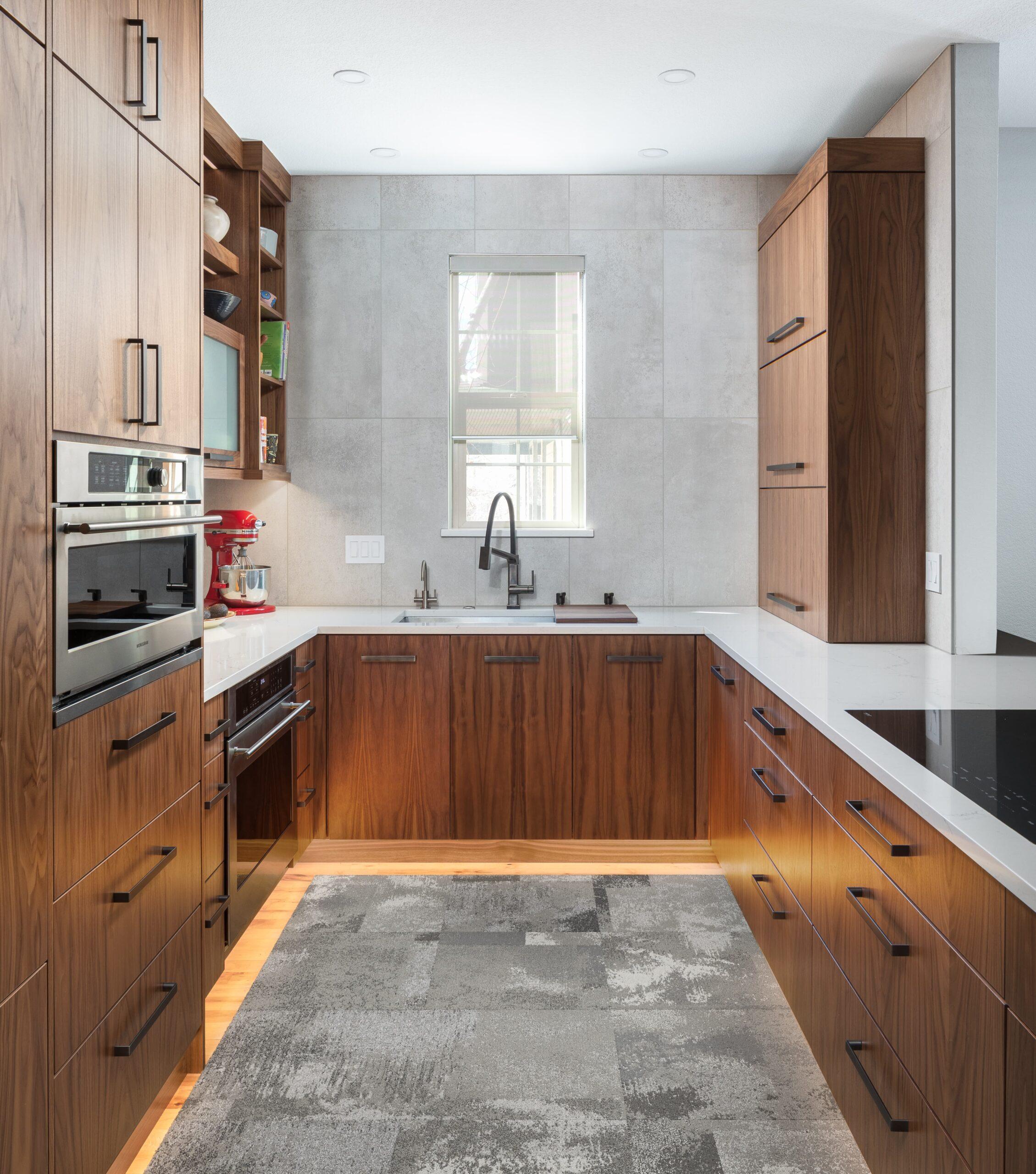 KE Interior Solutions Kitchen remodel
