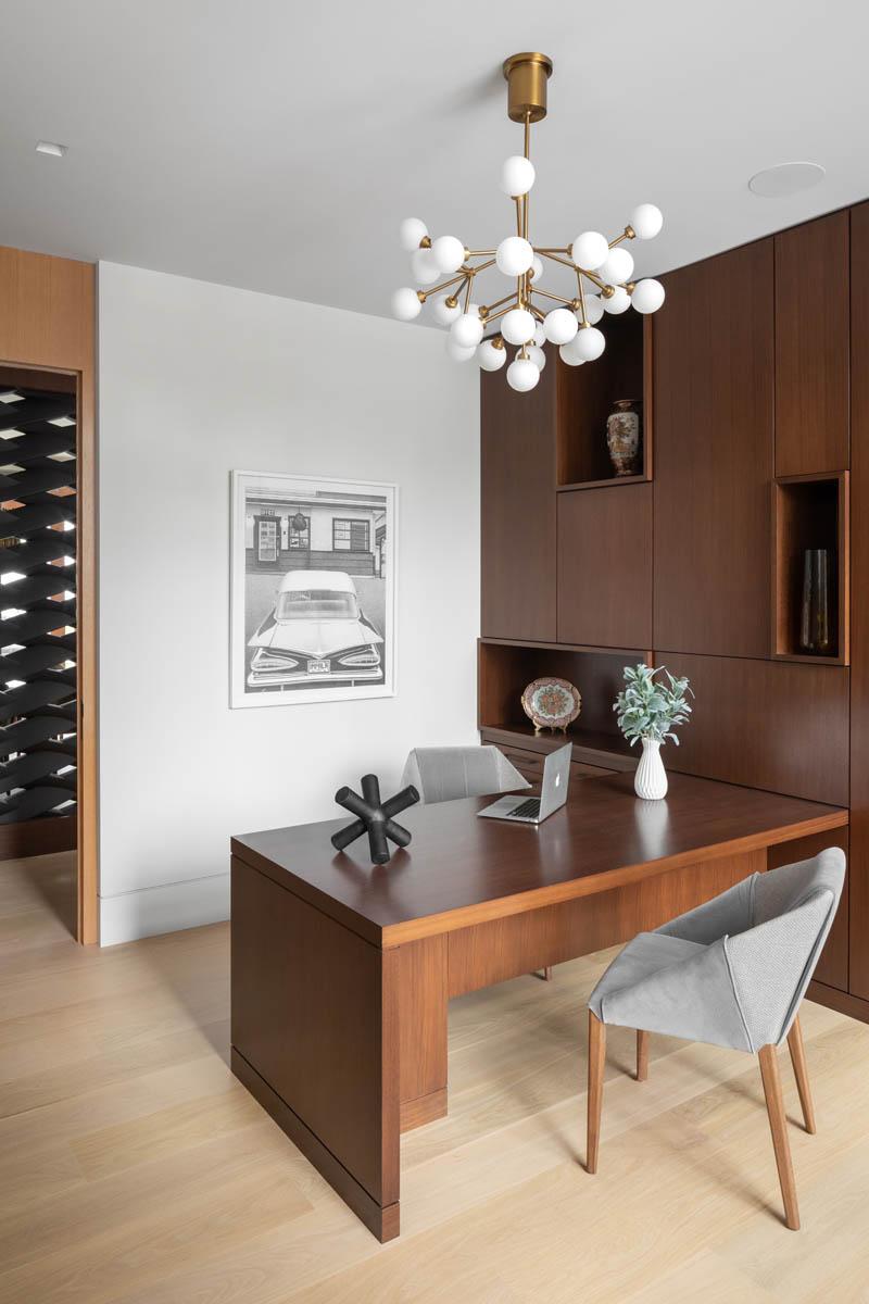 Madeleine Design Group Ocean Bluff Office