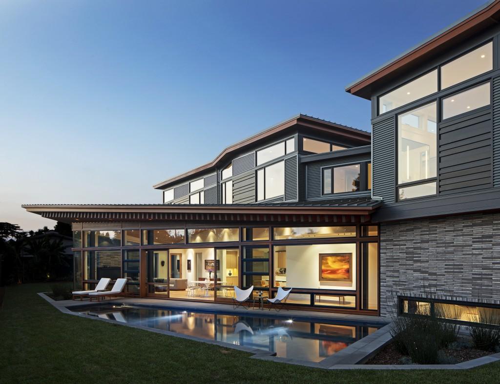 FINNE Architects Venice House