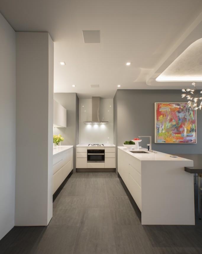 FORMA Design Kitchen