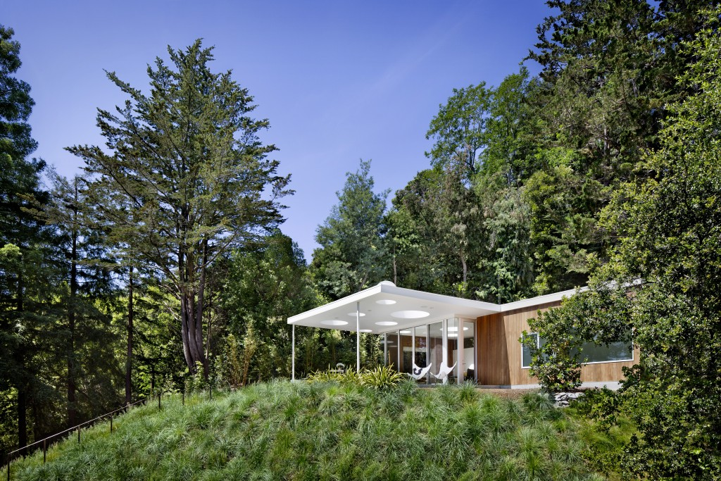 Turnbull Griffin Haesloop Architects ADU