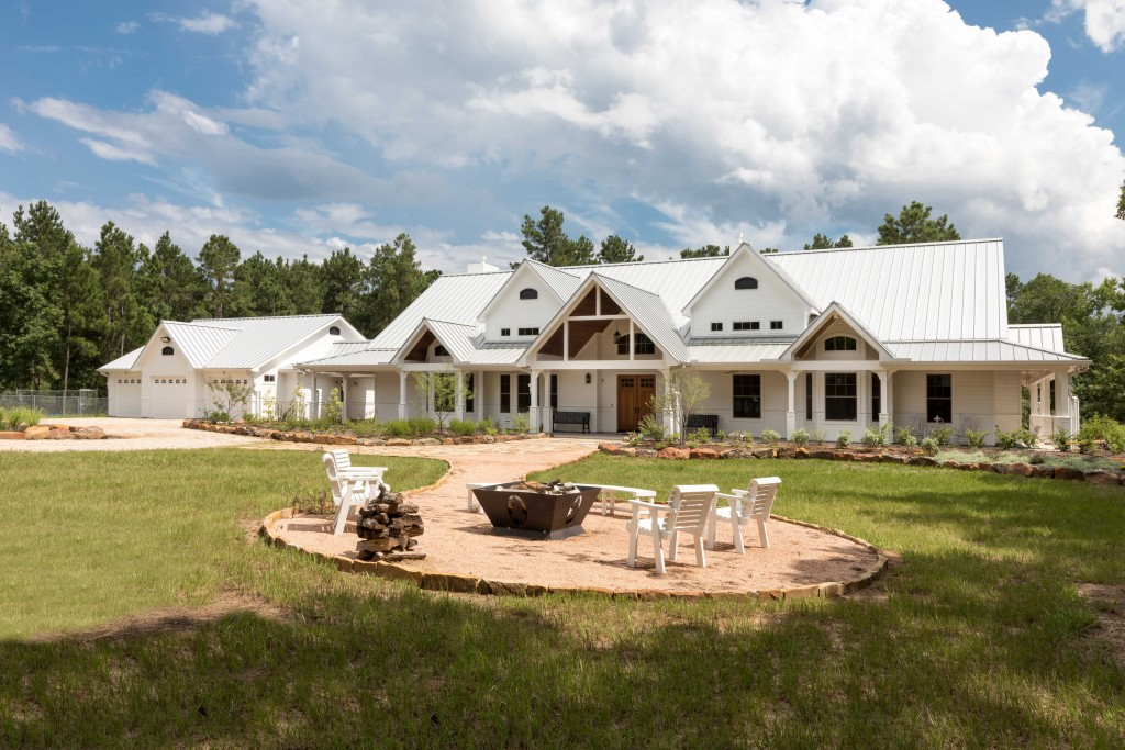 Charles Todd Helton Architect Peponi Pine Lodge