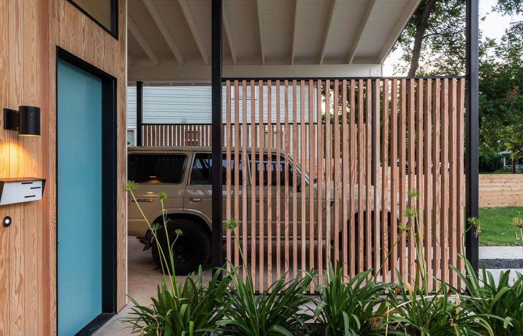 Matt Fajkus Architecture carport