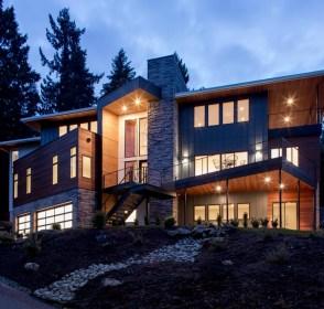 2021 Seattle Modern Home Tour