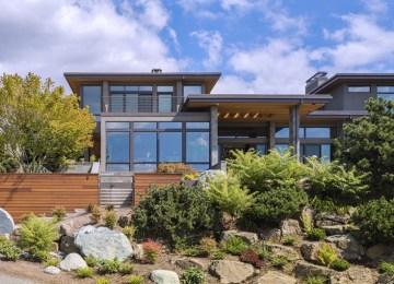 Baylis Architects' House of Balanced Energy in Seattle