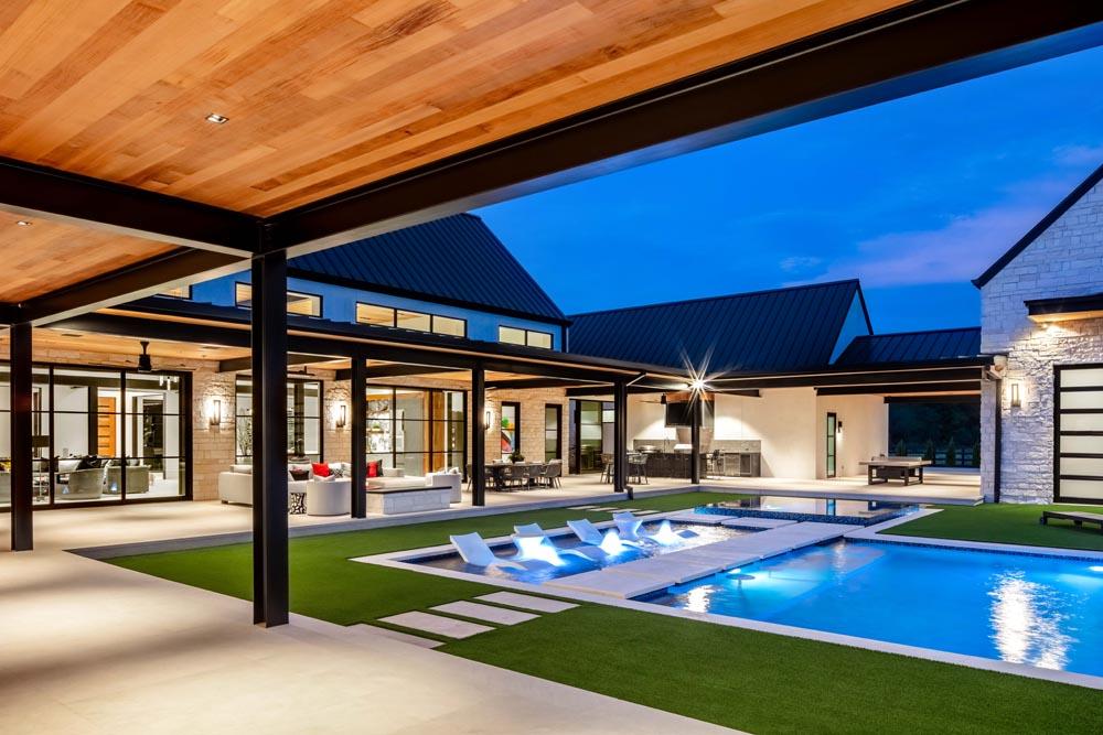 2021 Houston Modern Home Tour Eklektik Interiors