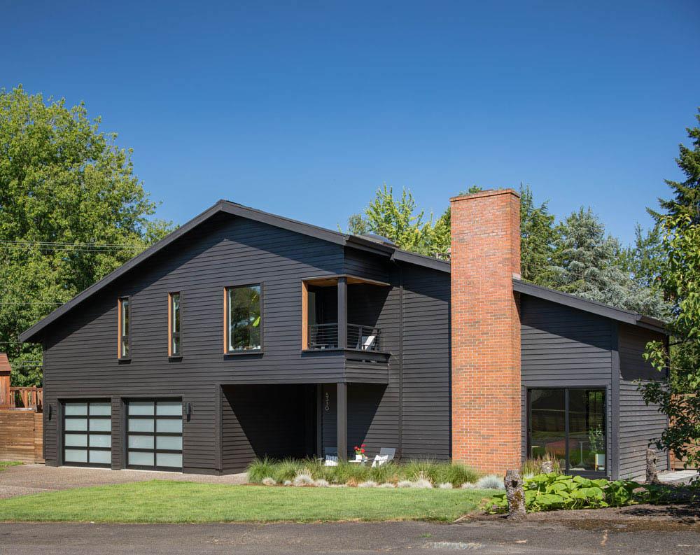 Outside Architecture 2021 Portland Modern Home Tour