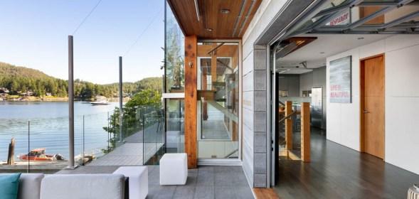 2021 Vancouver Modern Home Tour