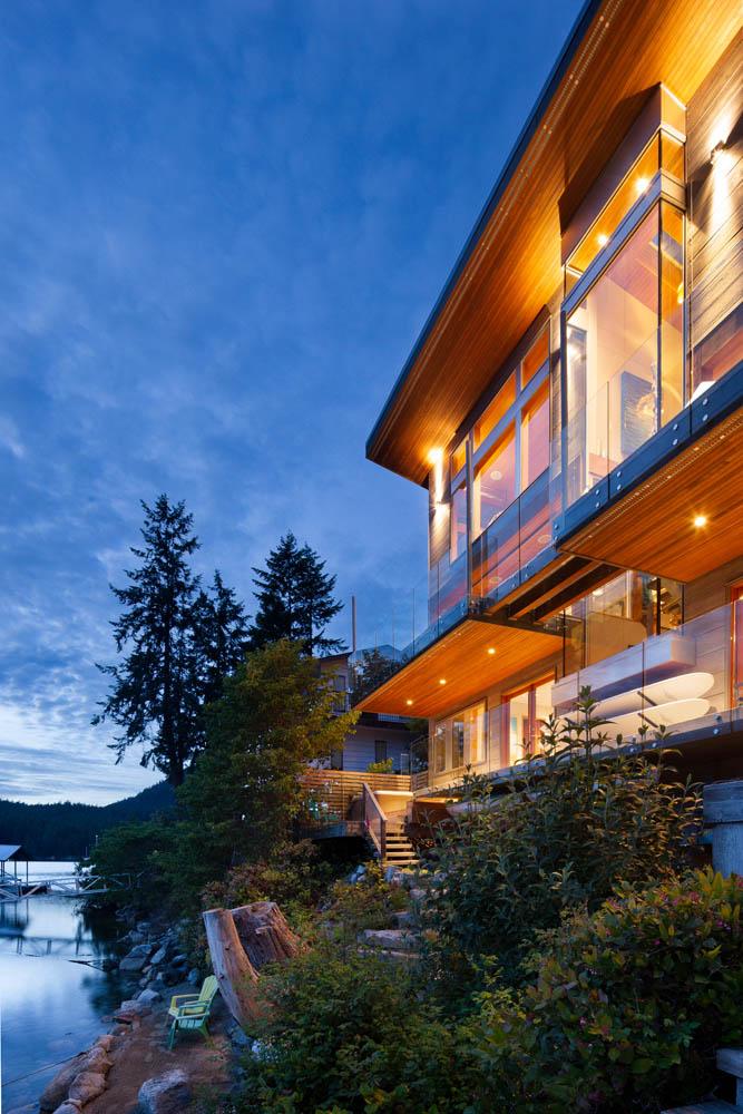 Synthesis Design 2021 Vancouver Modern Home Tour