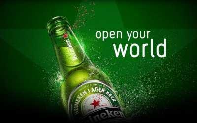 Un año más Heineken volverá a estar en la Jam!!!