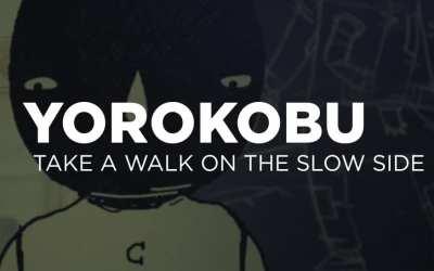 Yorokobu con el #MadServiceJam18