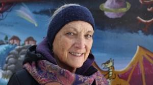 Sharon Kilfoy.
