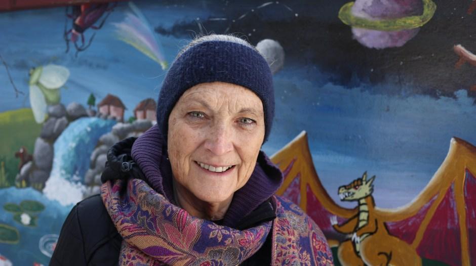 Sharon Kilfoy E