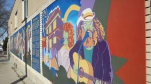 Kilfoy mural