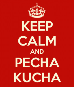 Meetup – Pecha Kucha & Pro Scrum w. Lean Coffee
