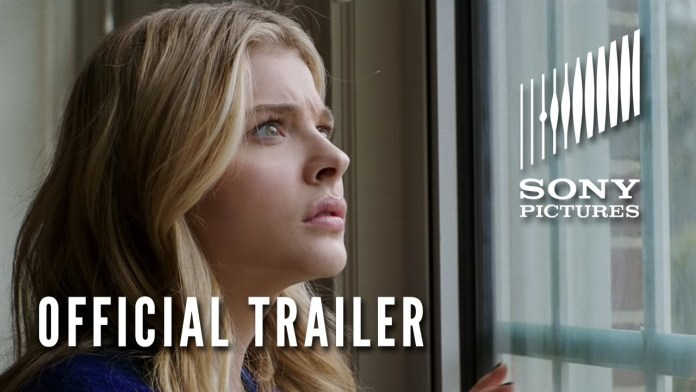 THE 5TH WAVE – Official Trailer (HD)