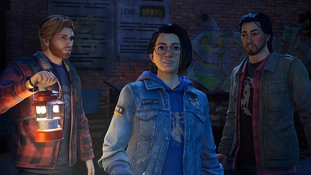 Life Is Strange: True Colors Review: A Return to Form