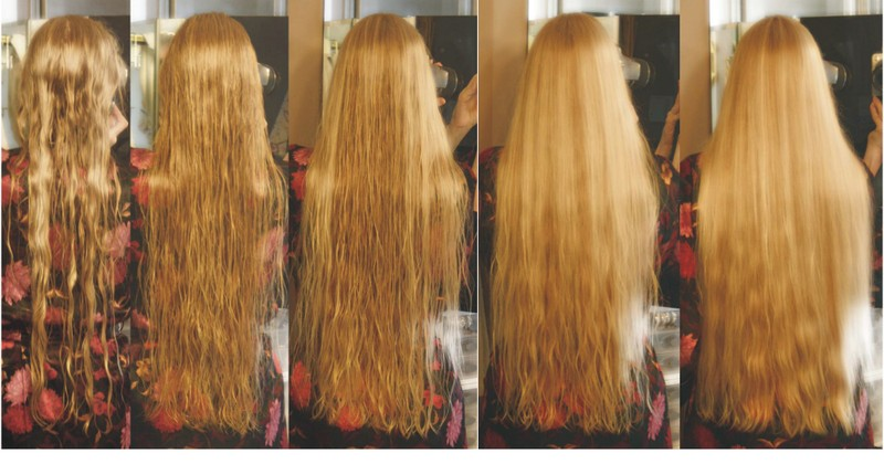 10 Secrets Only Girls With Thick Hair Would Know MadTen