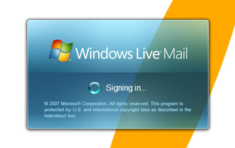 Windows Live Mail:  Access Multiple E-mail Accounts In One Place