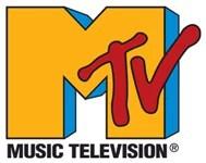 MTV logo from 1981
