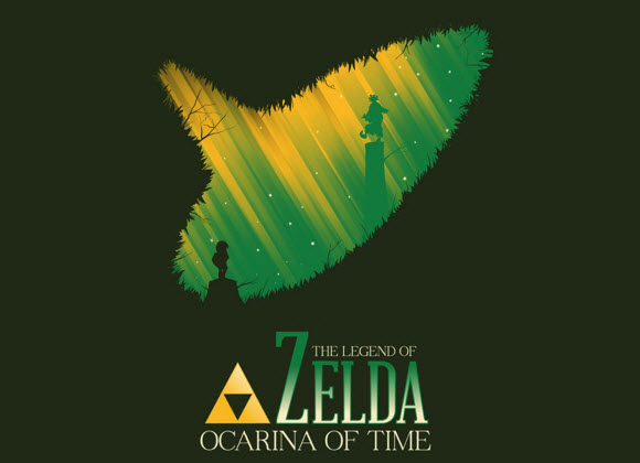 3 Ways The Legend Of Zelda: Ocarina Of Time Influenced a Generation of Gamers
