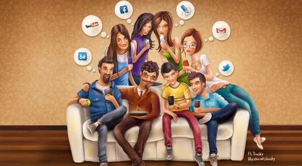 Beginner Social Media Marketing Tips