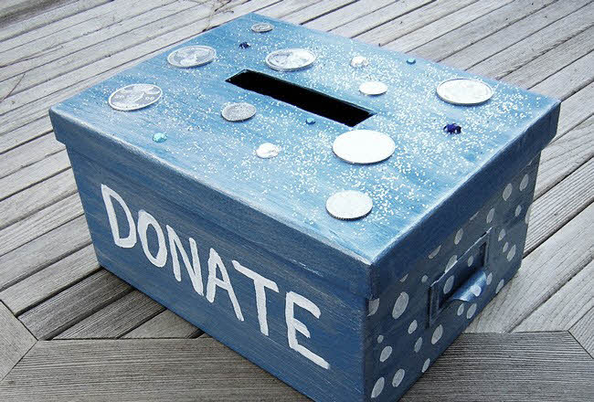 Top 5 WordPress Plugins for Charities to Accept Donations 2016