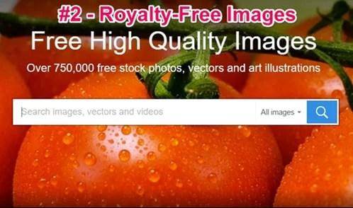 Royalty Free Image Resources