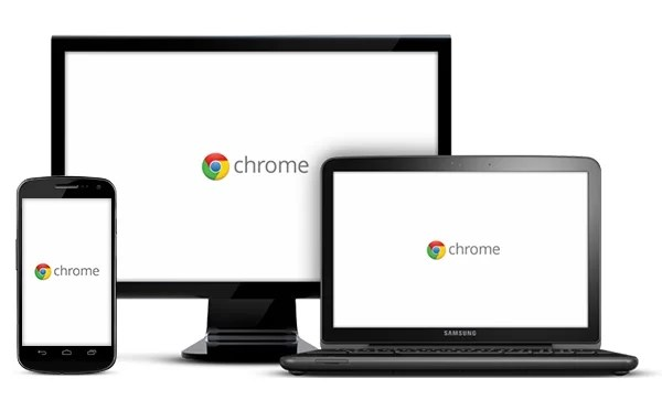 Google Chrome Browser - Essential Free Apps for your New Computer