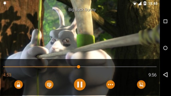VLC Media Player - Essential Free Apps for your New Computer