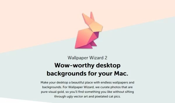 Wallpaper Wizard 2 - Essential Free Apps for your New Computer