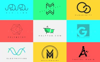 What Your Logo Tells the World about Your Business
