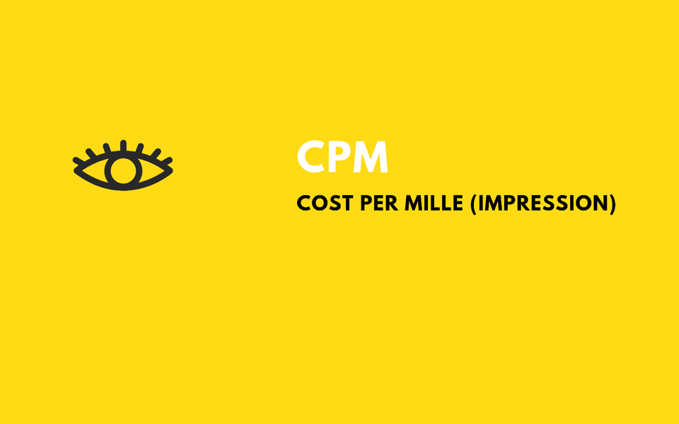 A Detailed Guide to CPM- Definition, Benefits, and Calculation