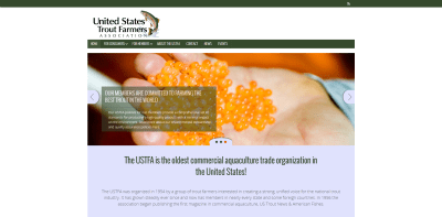 U.S. Trout Farmers Association