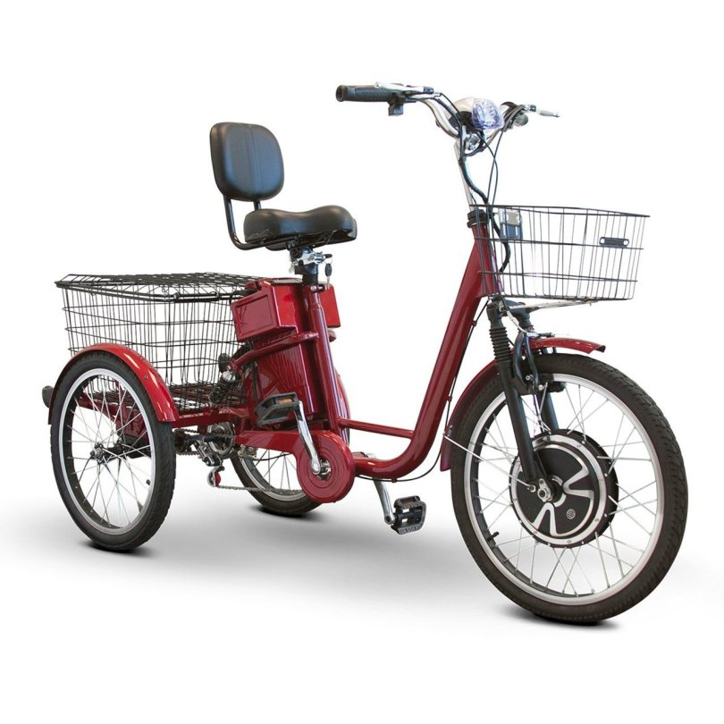 Electric Tricycles For Adults: Everything You Need To Know