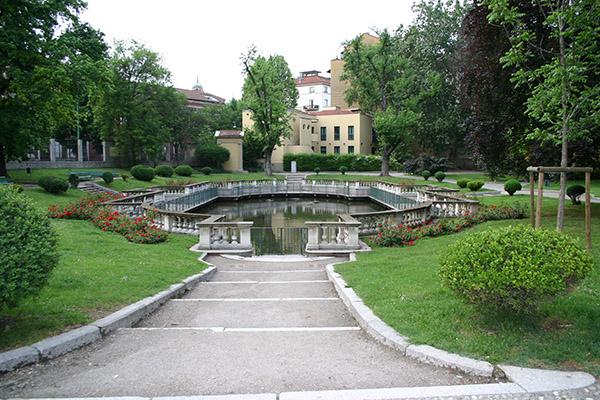 10 angoli verdi nascosti di Milano  9 I Giardini della