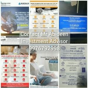 Investment Advice- Mr Abideen ( Authorised Advisor )