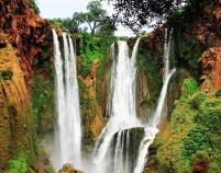 Las-cascadas-de-Ouzoud