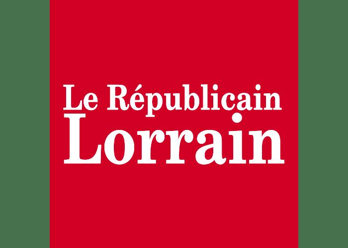 Républicain Lorrain - Mad Verrerie D'Art | Frédéric Demoisson