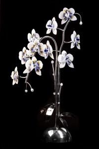 Orchidee de verre