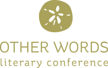 Other Words Literary Conference logo