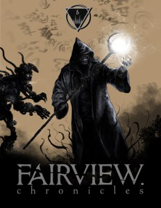 Fairview Chronicle, written by Jonathan Paul, edited by Andrew Dunn