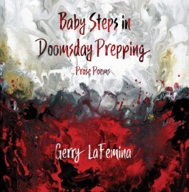 Baby Steps in Doomsday Prepping by Gerry LaFemina cover
