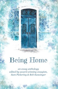 Being Home Front Cover
