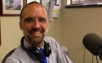 Cory Allen Heidelberger on the radio 2014.08.22