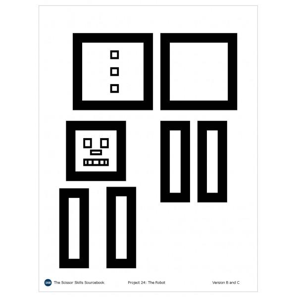 Scissor-Skills-Sourcebook