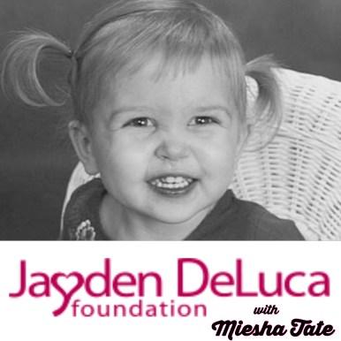 Jayden DeLuca Foundation