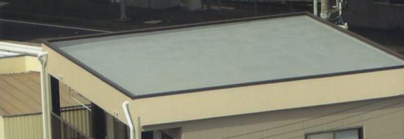 外壁塗装 屋根塗装 屋根アルミ瓦 防水工事 名古屋市千種区:MAEDA・美創(前田びそう)