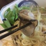 【錦糸町】1日分の野菜が摂れる、かきみそちゃんぽんを食べてきた!!【リンガーハット】